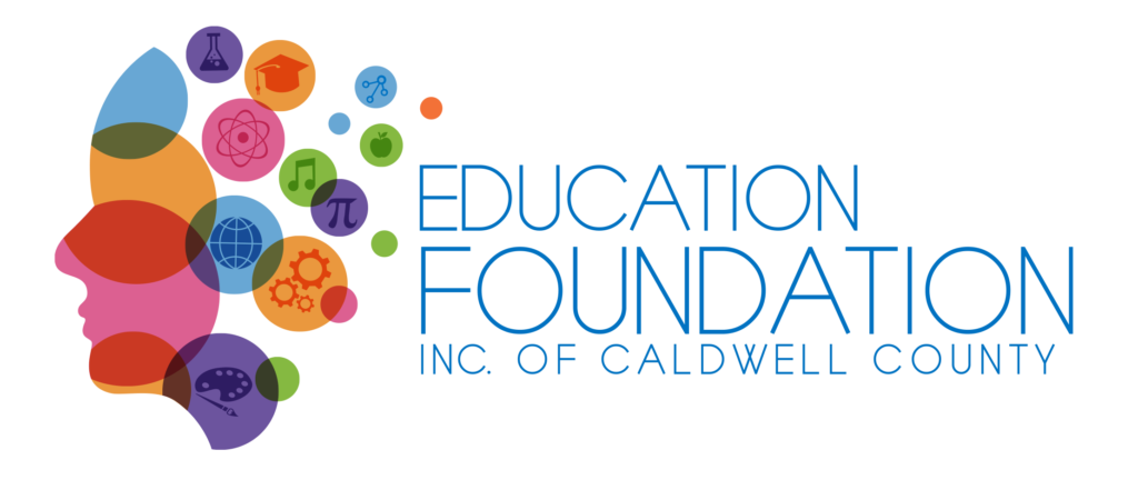 Education Foundation Inc. of Caldwell County